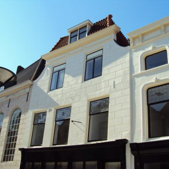 Walstraat 25A VLISSINGEN