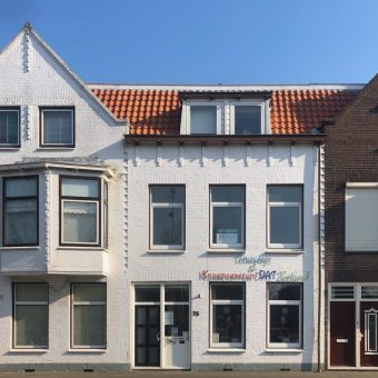 Paul Krugerstraat 78 VLISSINGEN