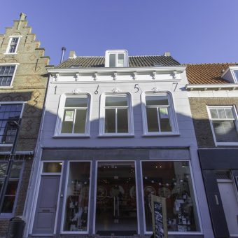 Walstraat 84B VLISSINGEN