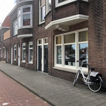 Paul Krugerstraat 206 VLISSINGEN