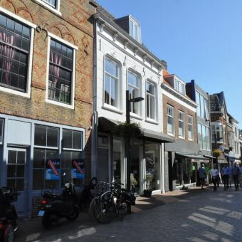 Walstraat 84A VLISSINGEN