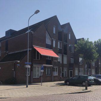 Van Dishoeckstraat 60 VLISSINGEN