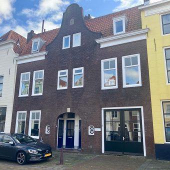 Nieuwstraat 100 VLISSINGEN